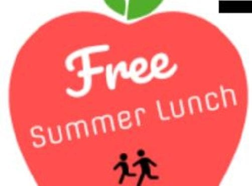 Free Summer Lunch – Last Week